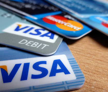 The Cost to Replace a Credit Card